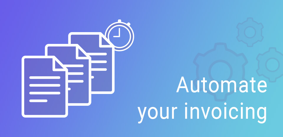 Recurring invoicing is now possible with Debitoor invoicing software. Try it now