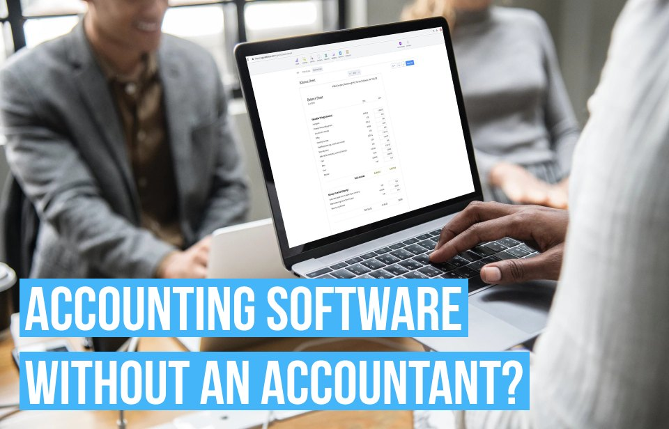 Debitoor accounting & invoicing software makes it easy to collaborate with your accountant