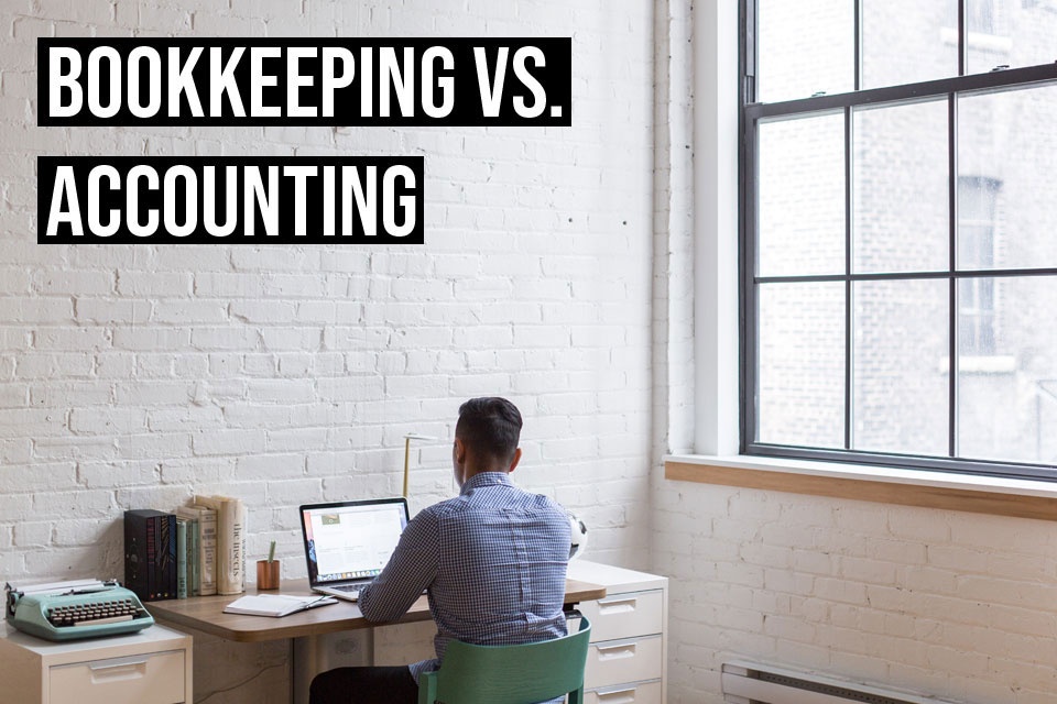 Bookkeeping and accounting with Debitoor invoicing software