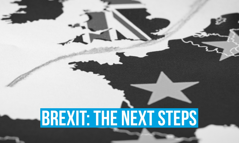 Brexit: the next steps for UK small businesses