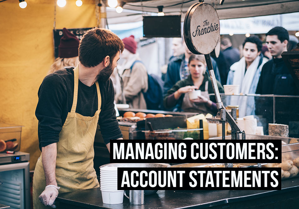 Managing your customers is more than just their information, but it's easy to track payments with Debitoor invoicing & accounting software