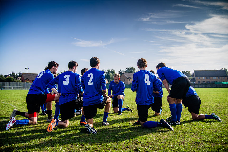 Running a sports club can be easier with Debitoor invoicing & accounting software