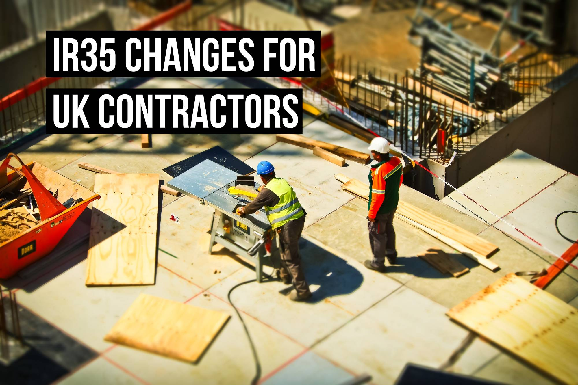 ir35 changes for uk contractors image
