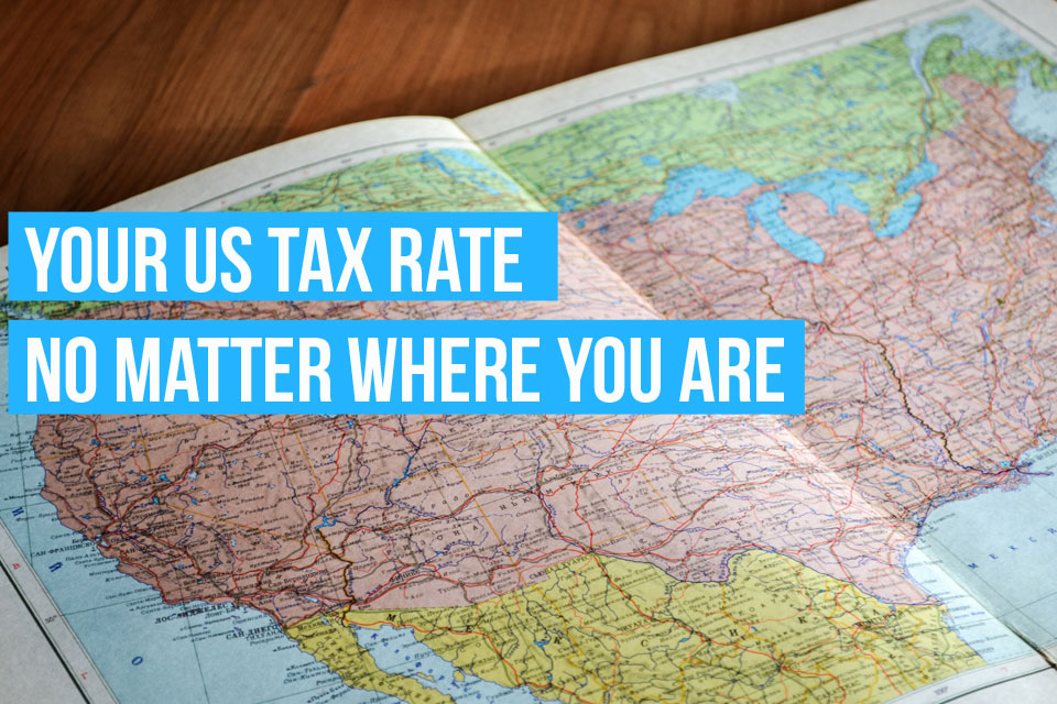Small town or big city - no matter where your business is based in the US, you can now add your sales tax rate to your invoices created with Debitoor.