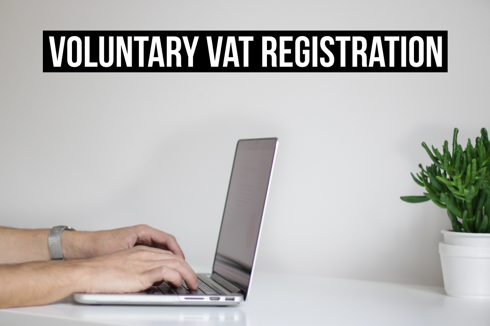 Find out more about what voluntary VAT registration could mean for your business