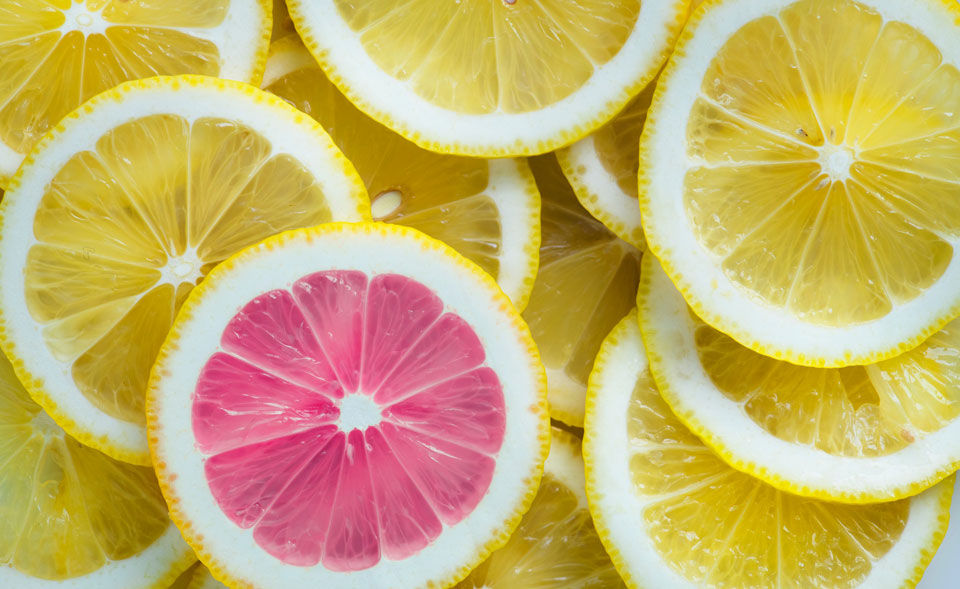 Work life balance - when life hands you lemons - Debitoor invoicing software