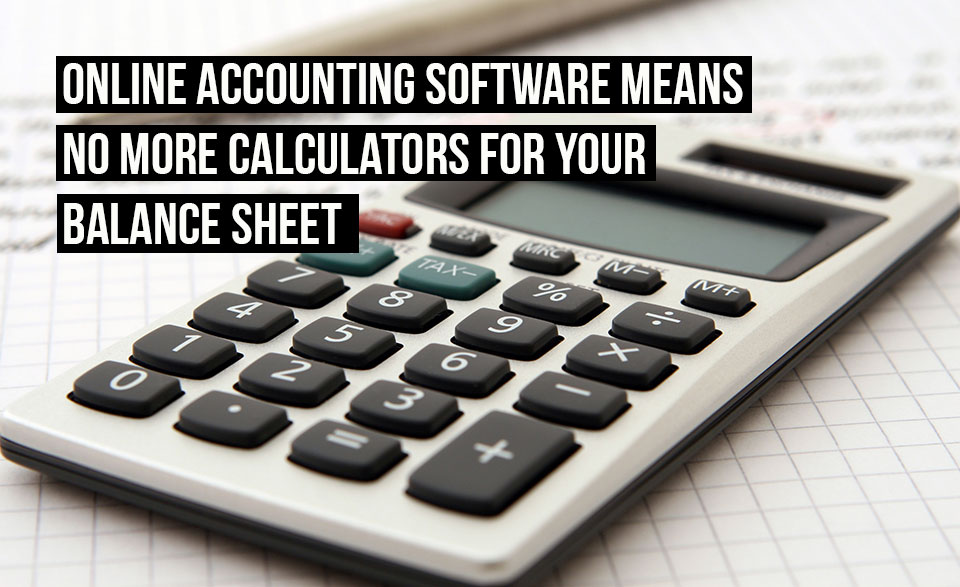 Say goodbye to calculators and generate your company's balance sheet with a click in Debitoor accounting & invoicing software