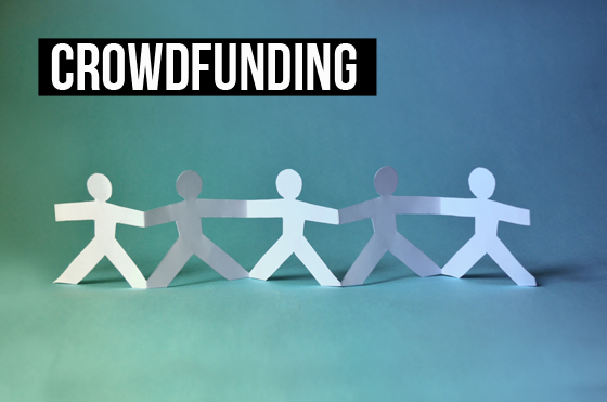 Can crowdfunding work for you? See if a certain type of crowdfunding is best for your next project.