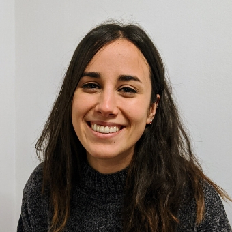 Marina - Junior Copywriter - Spain
