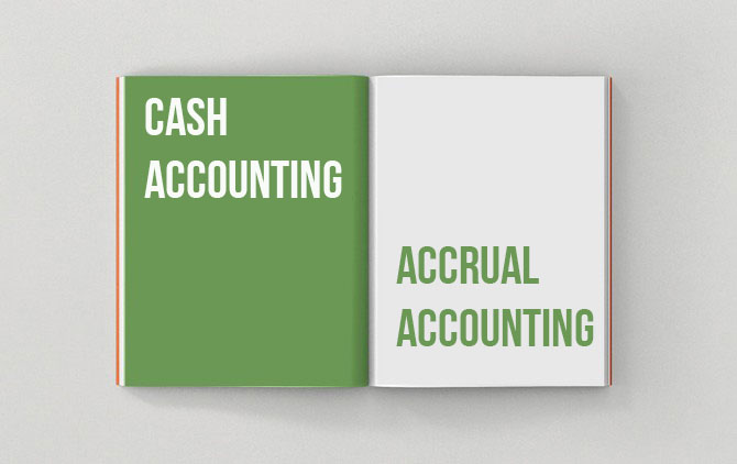 How to use cash and accrual accounting easily with Debitoor invoicing software